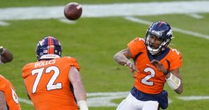 Nightmare for Broncos as COVID-19 crisis wreaks havoc, and NFL could take bigger hits