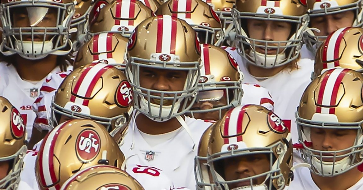 San Francisco 49ers close facility after player's positive coronavirus test