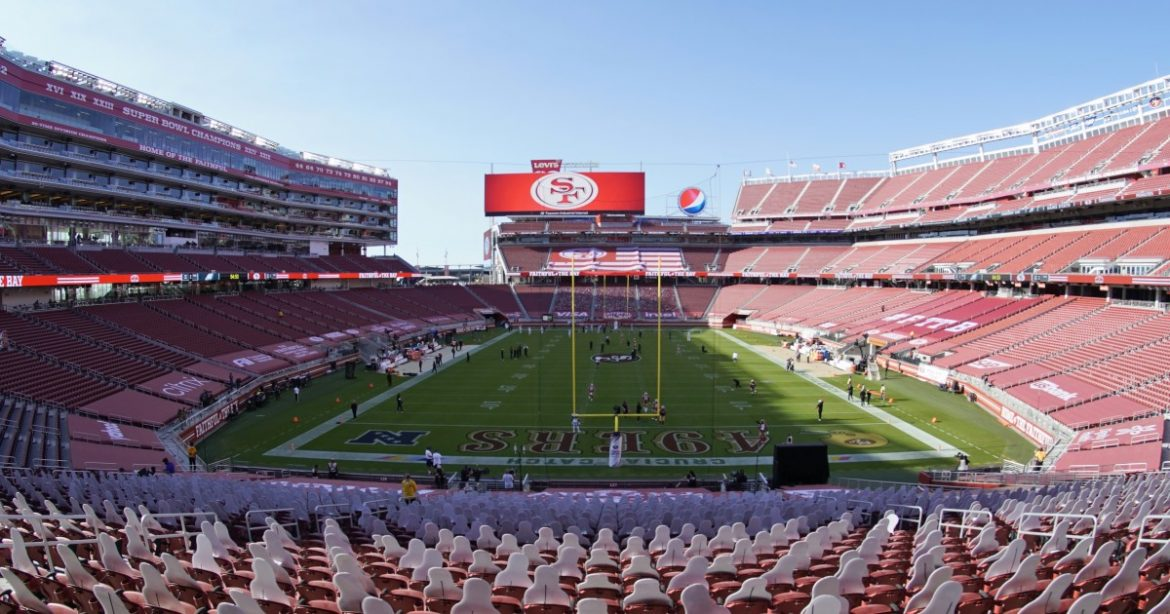 49ers might need to find a temporary new home amid coronavirus restrictions