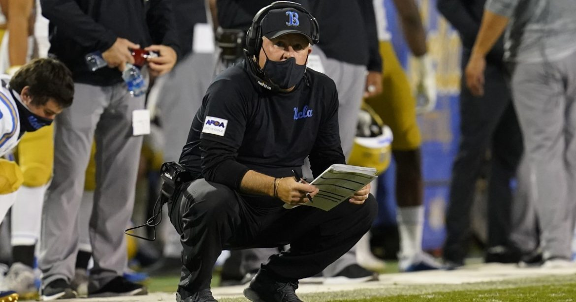 Under Chip Kelly, 'the process' is costing UCLA $1.59 million per win