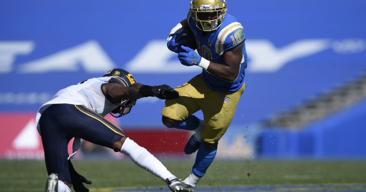 Will Chip Kelly keep UCLA on the fast track in return to Oregon?