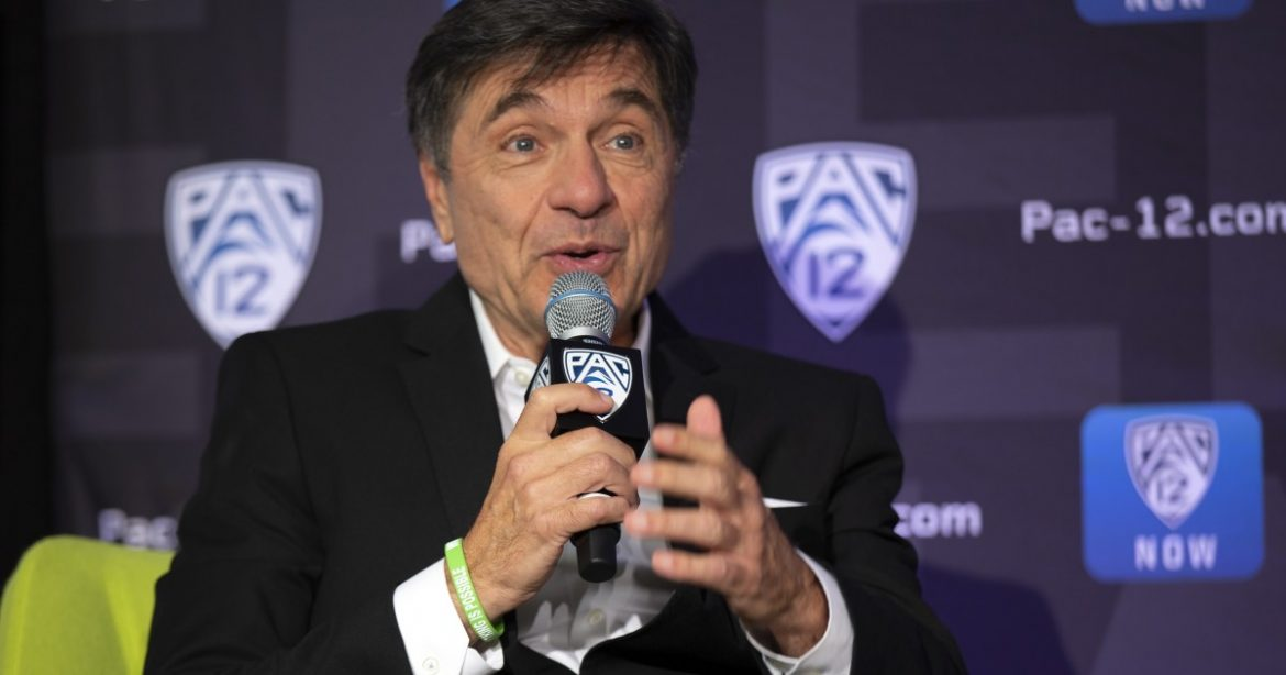 Pac-12 faces scheduling hurdle in quest to win NCAA title in women's basketball