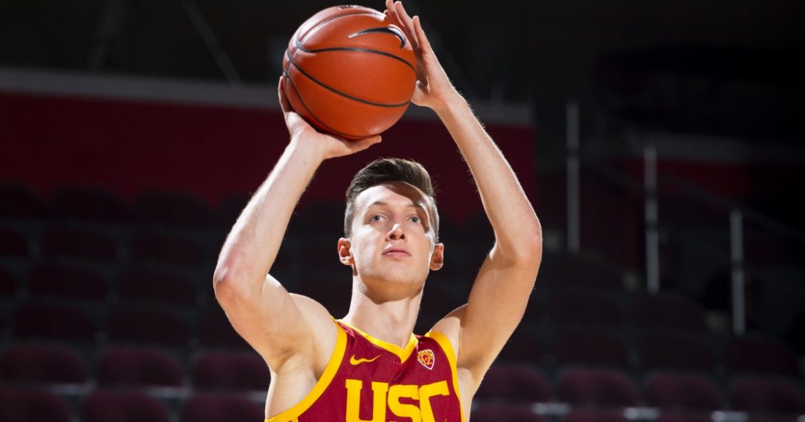 NCAA grants USC's Drew Peterson immediate playing eligibility