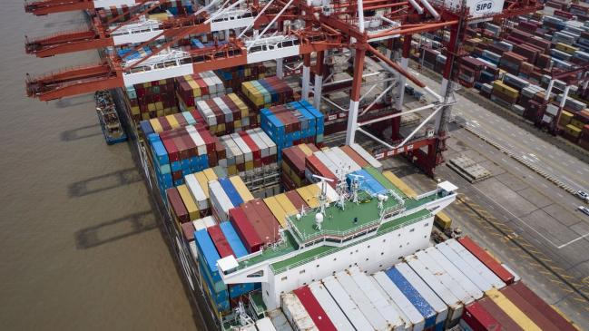 China's XiWants to Diversify Supply Chains Amid U.S. Curbs