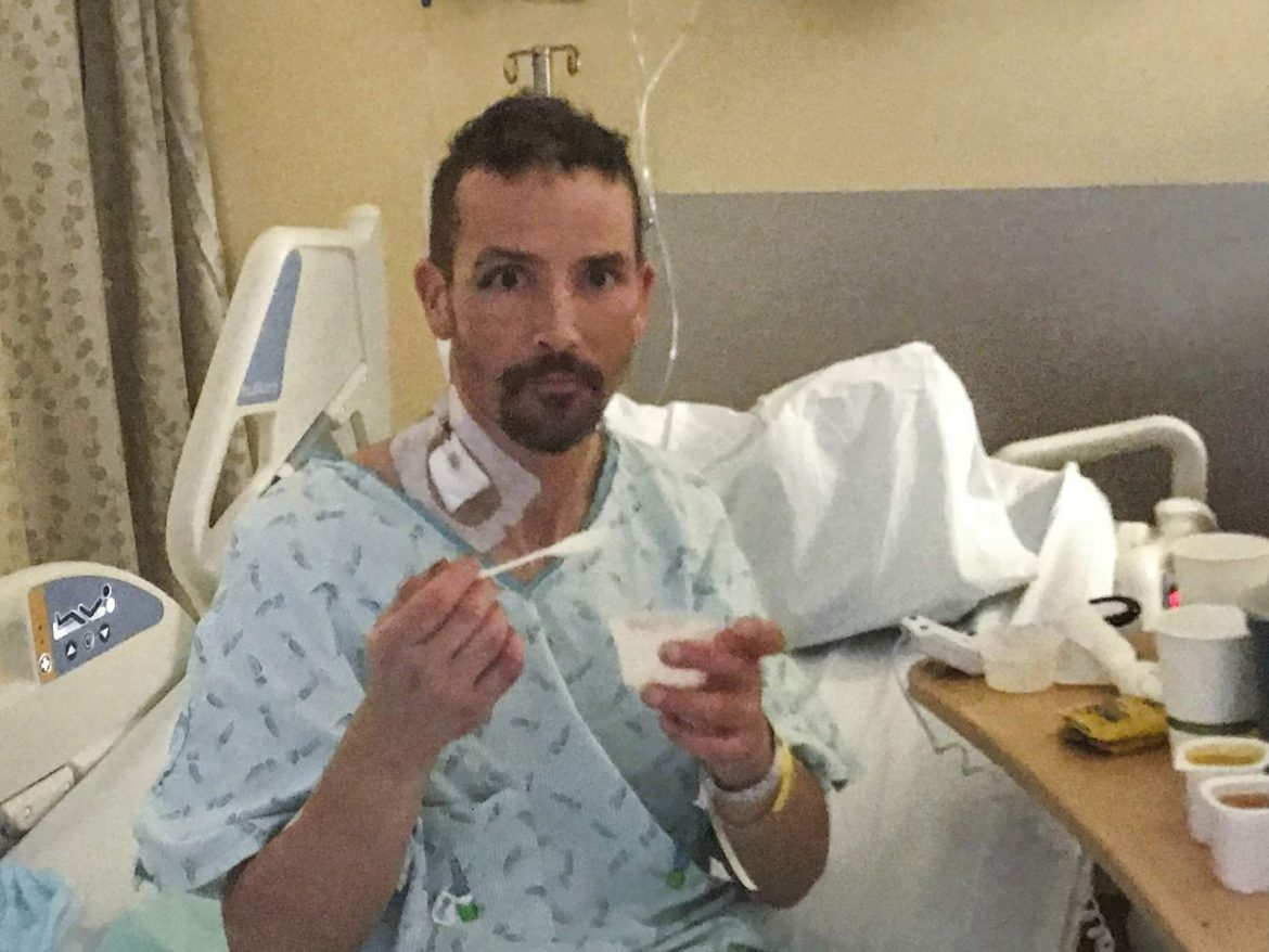 Hiker whose heart stopped after Mt. Rainier rescue recovers