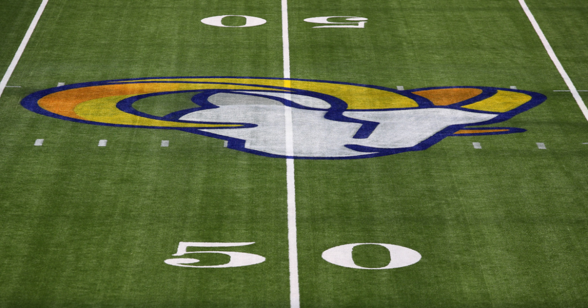 Rams create virtual combine for high school athletes to show their stuff to recruiters