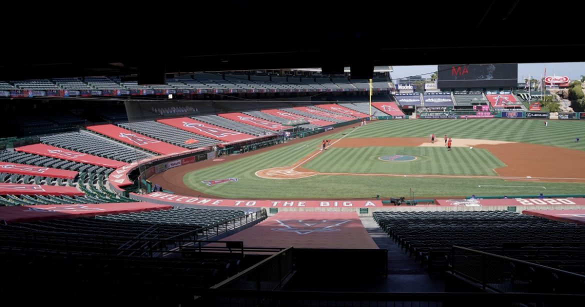 Angels select Perry Minasian as their next general manager