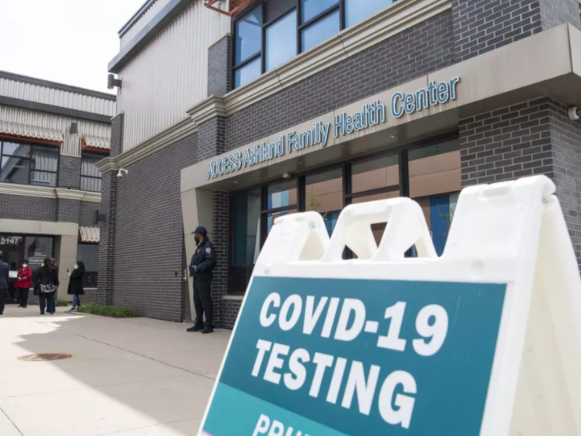 A broken record: State shatters COVID-19 daily high again with 10,376 new cases
