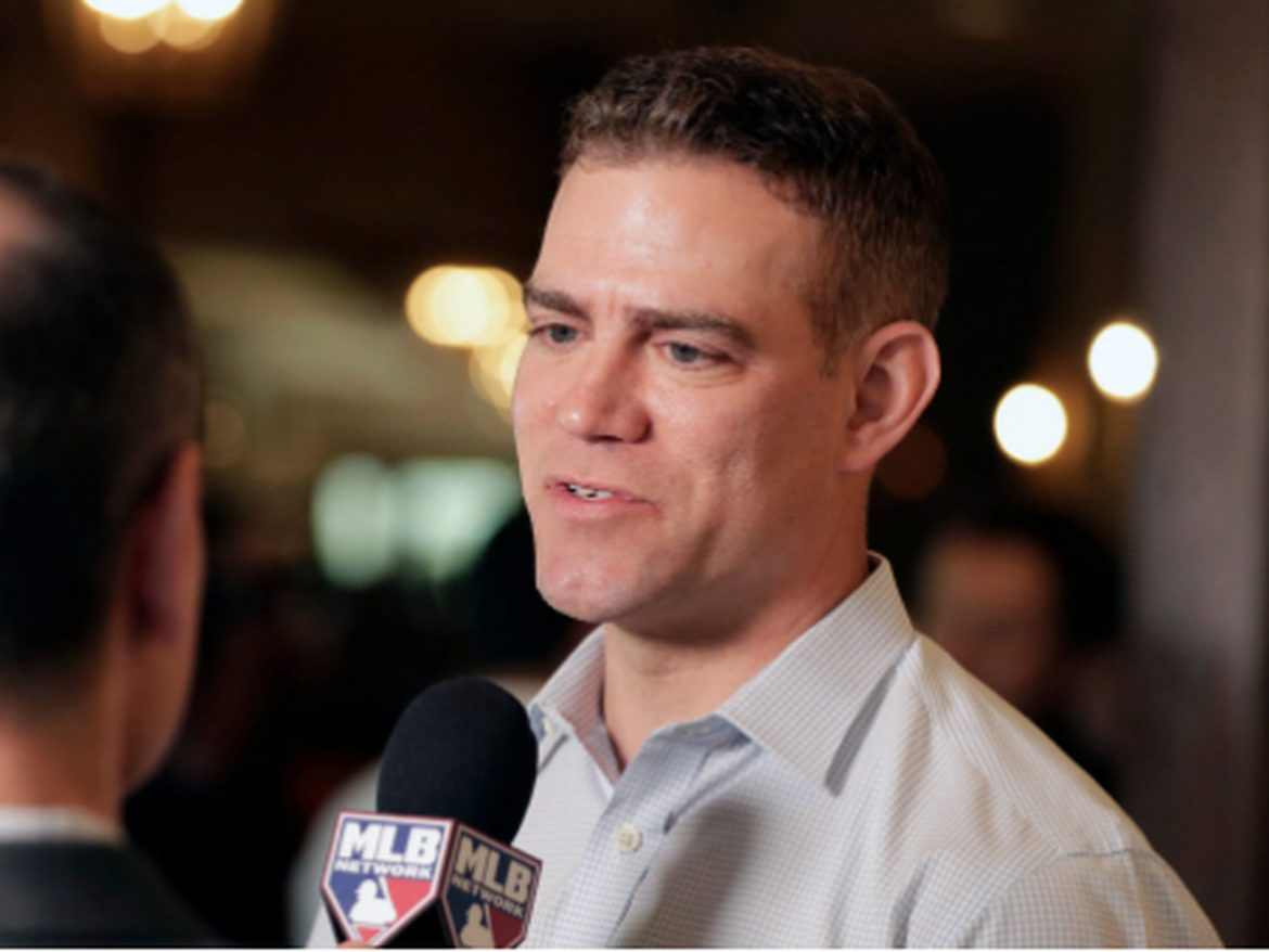 Theo Epstein deserves our eternal thanks