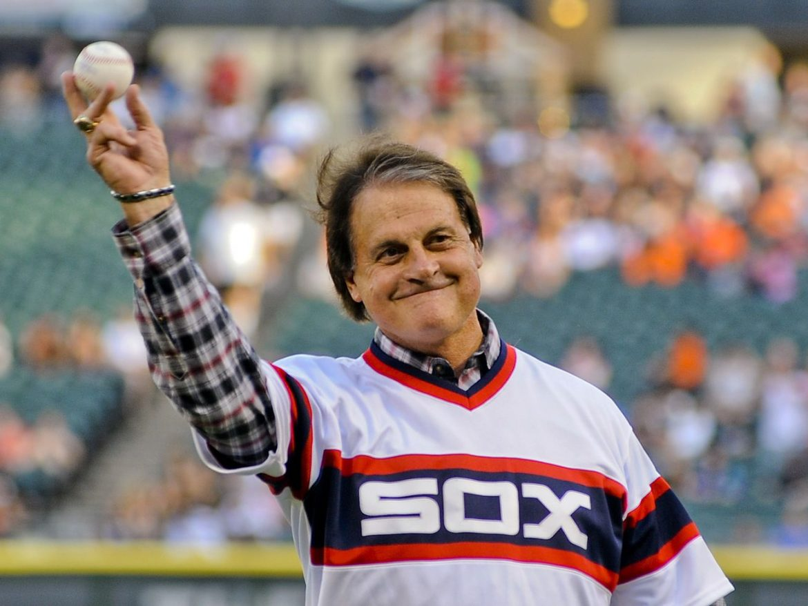 White Sox say they 'understand seriousness of charges' against manager Tony La Russa