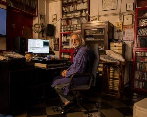 India's Leading Documentary Filmmaker Has a Warning