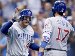 Has market taken shape for Cubs ahead of next week's Winter Meetings?