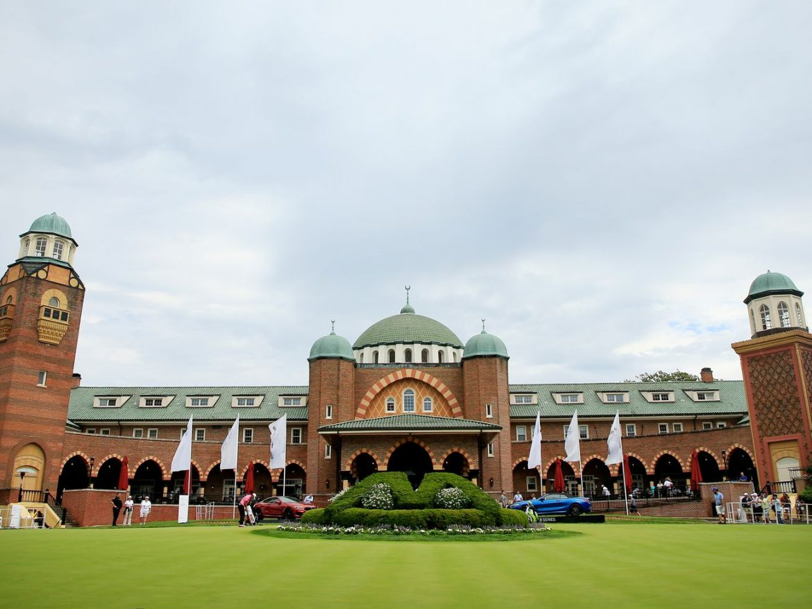 Presidents Cup coming to Medinah Country Club in 2026