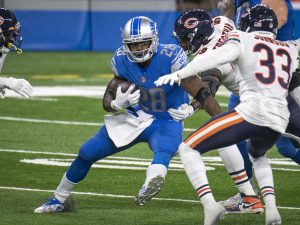 Bears predictions: Week 13 vs. Lions