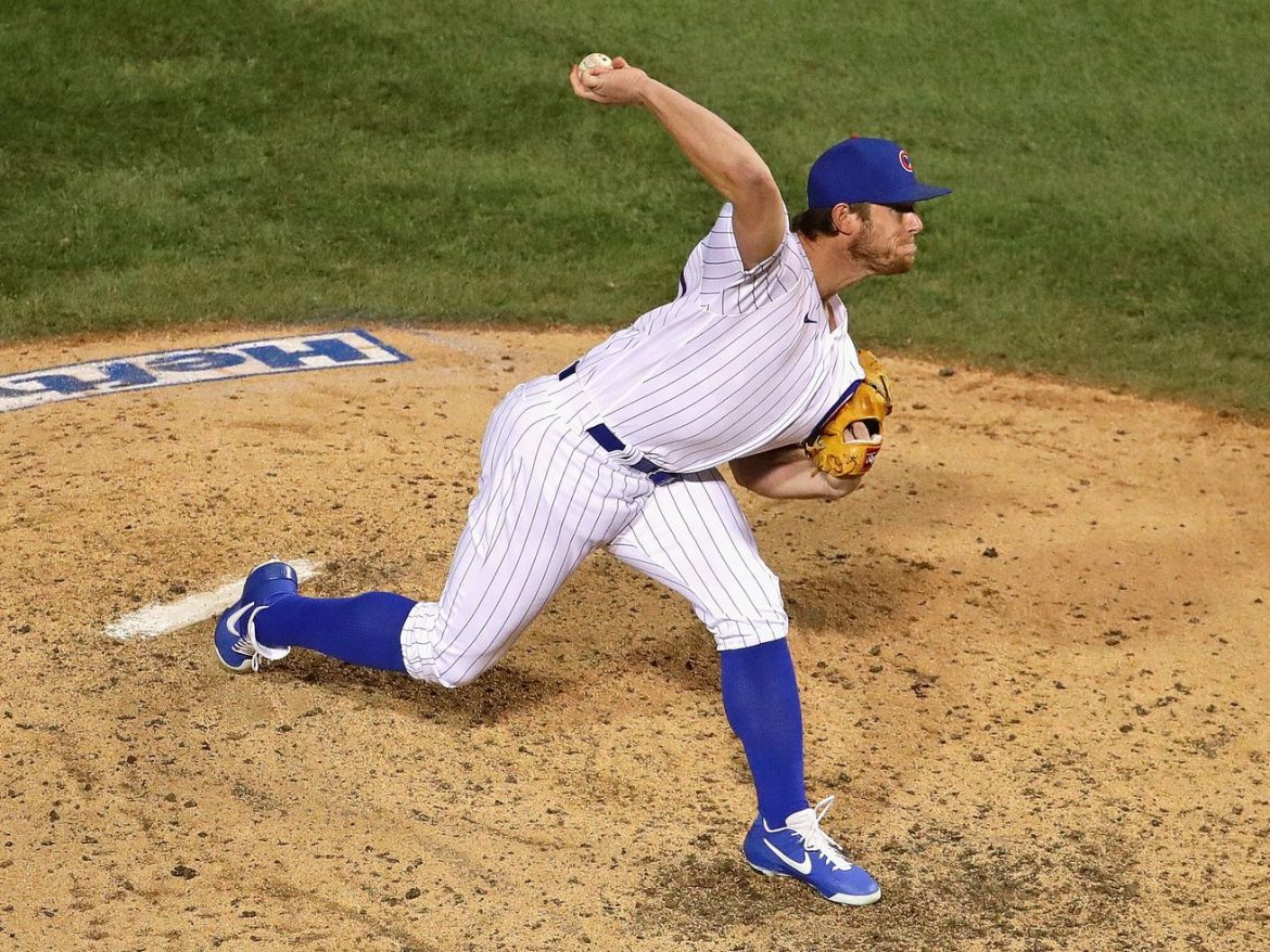 Success with under-the-radar bullpen moves gives Cubs confidence with latest acquisitions