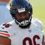 Bears' Akiem Hicks returns to practice, Khalil Mack still out