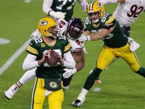 When it comes to Bears-Packers, vaunted beats haunted