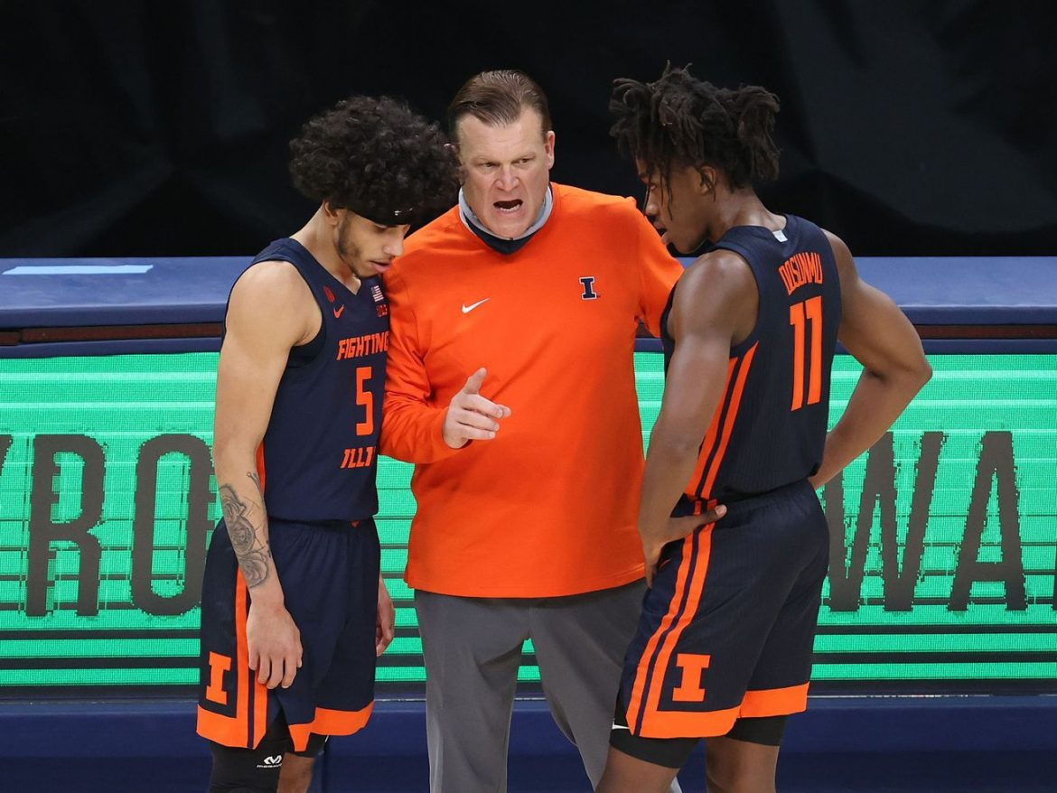 This You Gotta See: Illinois reps the Big Ten in a marquee challenge at Duke