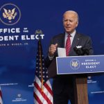 Biden officially wins enough electors to secure presidency