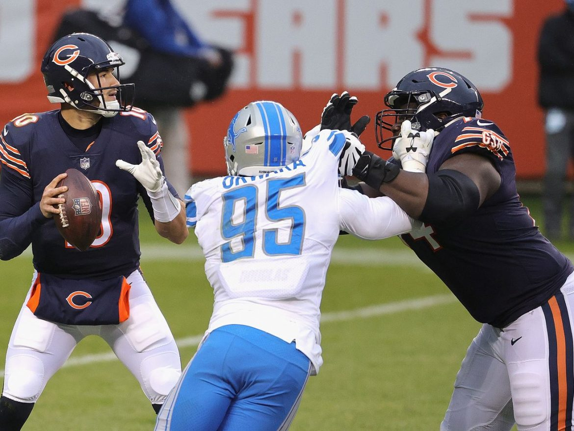 Bears vs. Texans: What to Watch 4