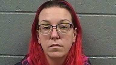 Michigan woman charged with '03 murders of newborn twin sons