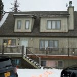 Alaska man charged in the shooting deaths of aunt, 3 cousins