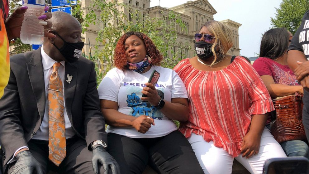 Council won't appoint new prosecutor in Breonna Taylor case