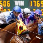 L.A. County Fair thoroughbred racing meet to launch in December