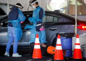 San Francisco mayor orders strict new lockdowns as pandemic spirals