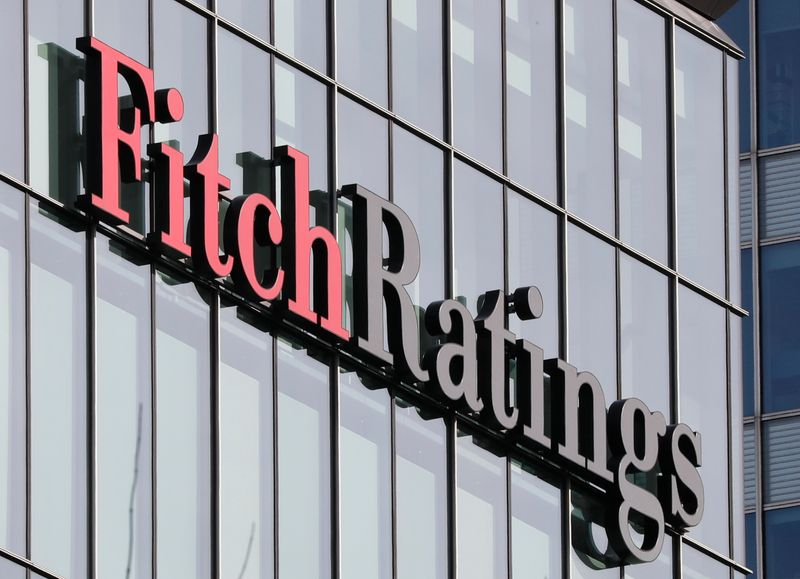 Exclusive: Fitch says upgrades of major economies unlikely in 2021 despite COVID-19 vaccine