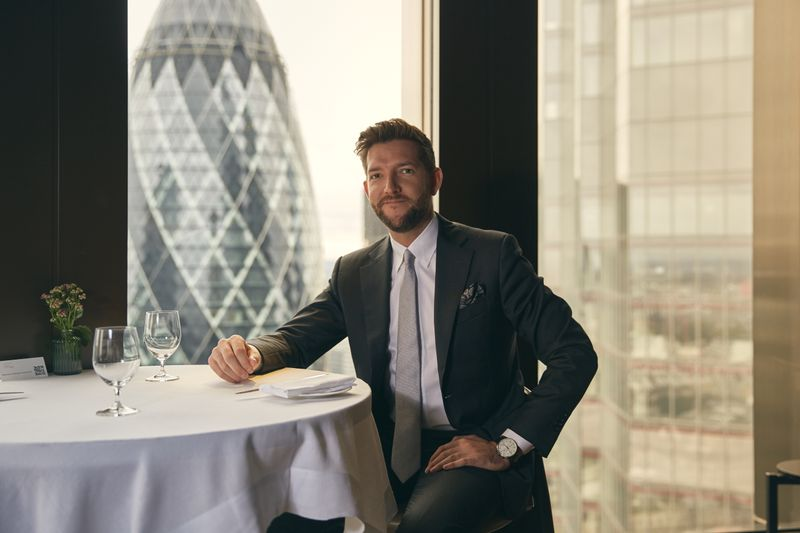 Saving the City: London's finance district plots reboot as COVID compounds Brexit