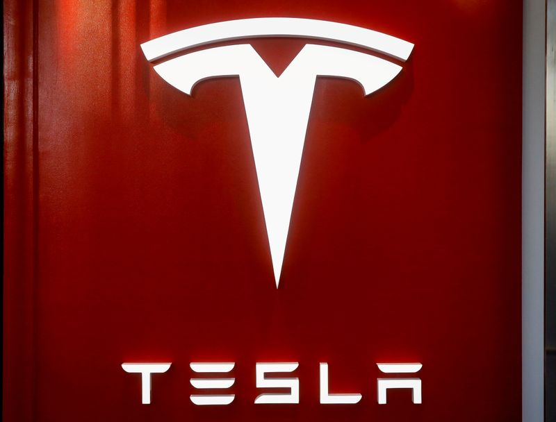 Tesla to replace Apartment Investment and Management in the S&P 500 Index