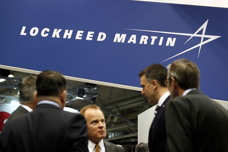 Lockheed Martin to help Japan build stealth fighter