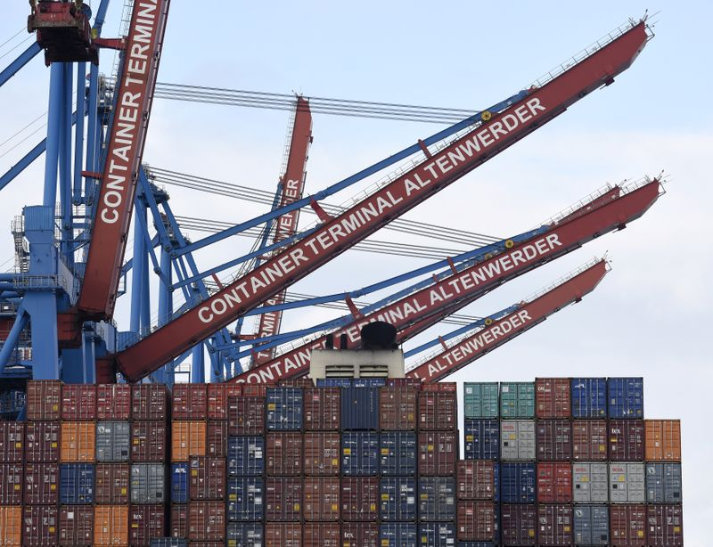 German exports could rebound by up to 13% next year – BGA