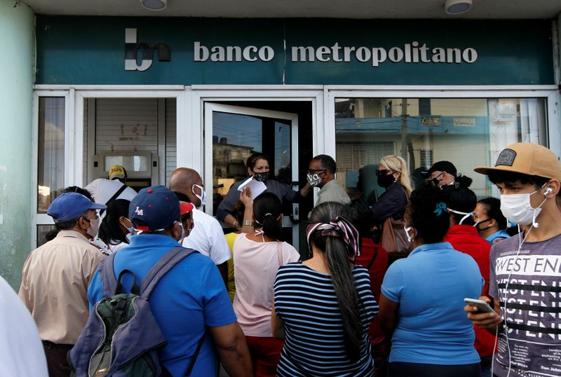 Analysis-Cuba's looming monetary reform sparks confusion, inflation fears