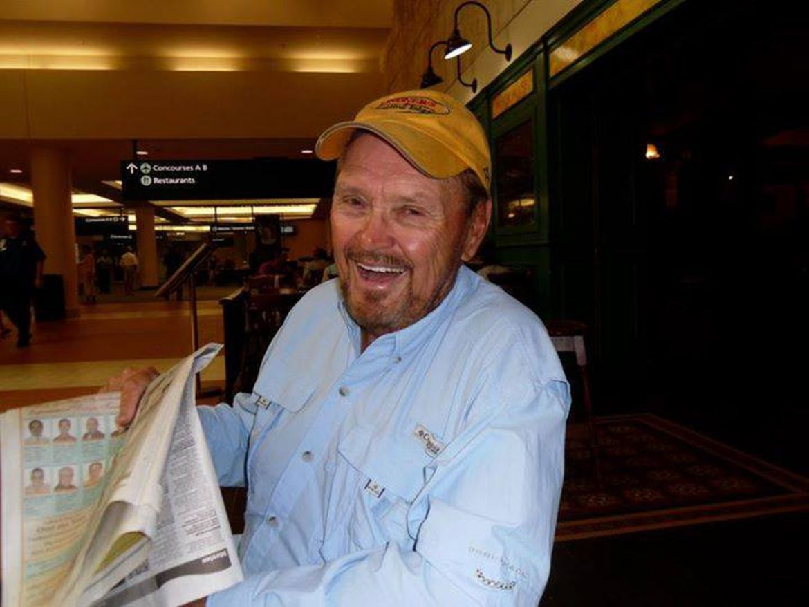 Ron Lindner died: A legend in fishing, a Northwest Side native and a life lived big