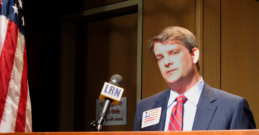 A congressman-elect from Louisiana died from Covid-19 complications.