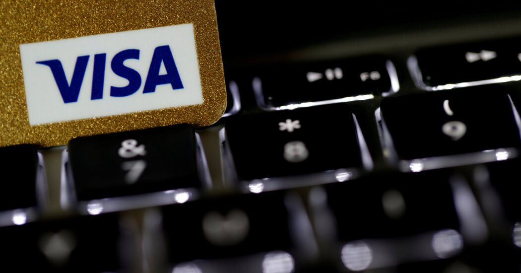 Visa and Mastercard to Investigate Financial Ties to Pornhub