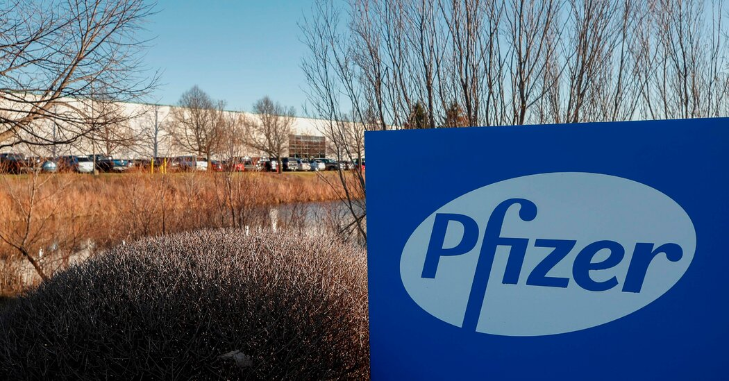 Canada Approves Pfizer-BioNTech Vaccine