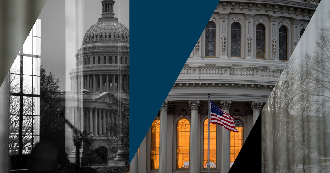 Experts Debate the Prospects for Bipartisan Deals