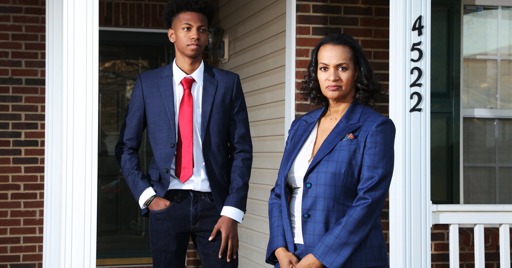 Black Student Expelled After Mother Complains About 'Fences'