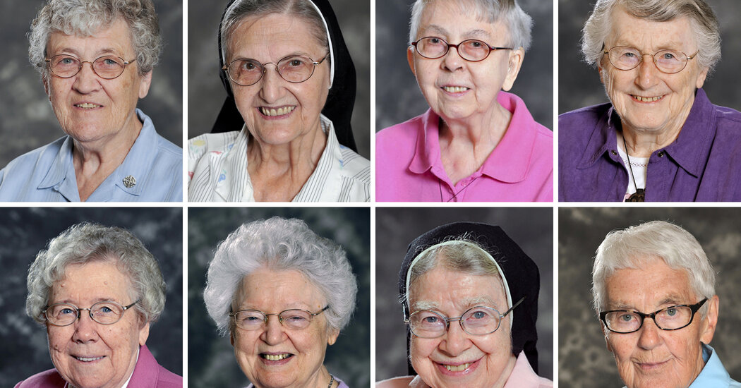 8 Catholic Sisters Die of Covid-19 Within a Week at a Wisconsin Home