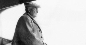 Exhume the Body of Warren G. Harding? A Judge Says That Won't Be Necessary