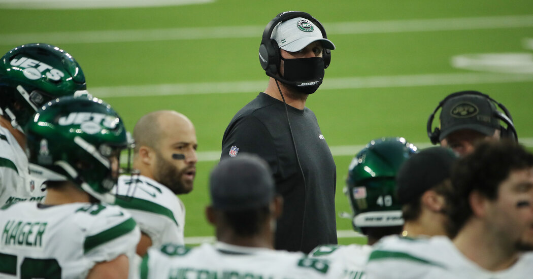 Perform Abysmally, Defend Yourself Vehemently: The Adam Gase Way