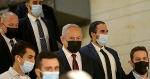 Israeli Coalition Crisis Heralds Yet Another Election