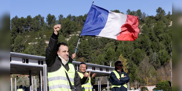 France struggles with systemic racism and new security law as protests rock country