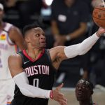 Rockets, Wizards hope Russell Westbrook-John Wall deal can provide missing piece for each team