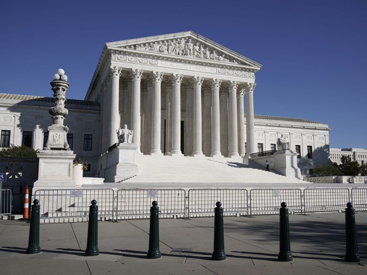 Supreme Court will review NCAA athlete compensation case