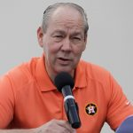 Astros owner Jim Crane wins first round in Mike Bolsinger's lawsuit
