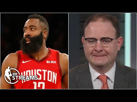 Woj on the latest with James Harden and the Houston Rockets | Hoop Streams
